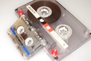 Audio-cassette-tapes-converted-to-CD-Pittsburgh
