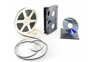 Home-movies-videotapes-slides-converted-to-DVD