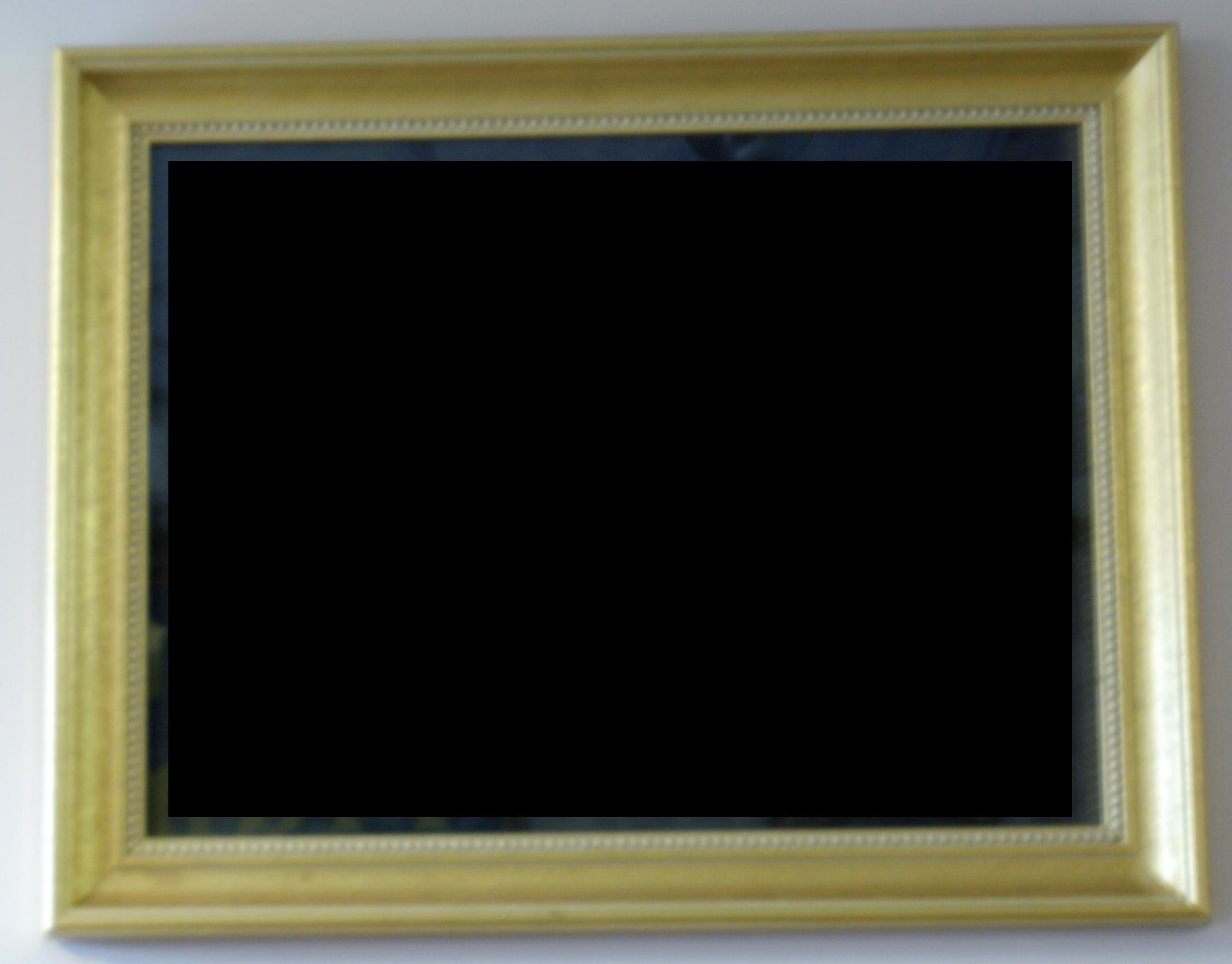 Custom framed mirrors rustic wood framed mirror barnwood for Custom framed mirrors